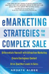 eMarketing Strategies for the Complex Sale