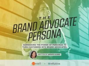 Brand Advocate Persona